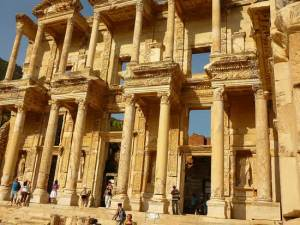 semestafakta-The Temple of Artemis