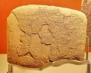 semestafakta-The Treaty of Kadesh
