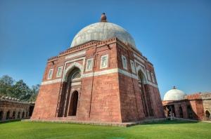 semestafakta.tomb of ghiyasuddin