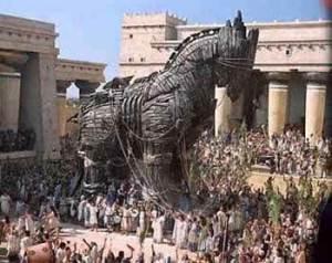 semestafakta-Trojan wars