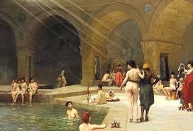 semestafakta-Turkish baths or hammams 2
