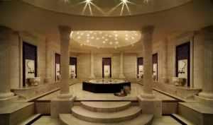 semestafakta-Turkish baths or hammams 3