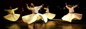 semestafakta-Whirling Dervishes