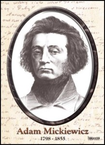 semestafakta-Adam Mickiewicz