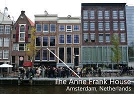 semestafakta-anne frank house