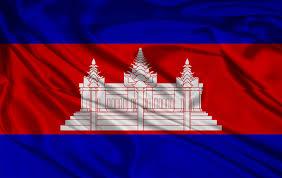 semestafakta-cambodia flag