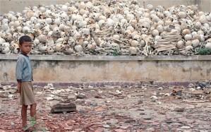 semestafakta-Cambodia Khmer Rouge-2