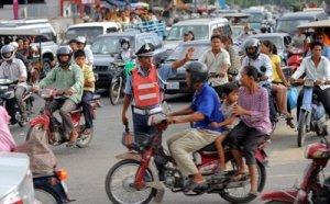 semestafakta-cambodian bycicle