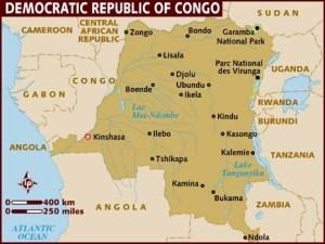 semestafakta-congo map