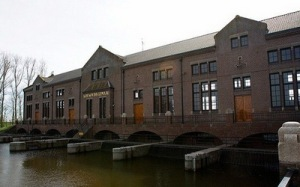 semestafakta-D.F. Wouda Steam Pumping Station