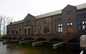 semestafakta-D.F. Wouda Steam Pumping Station