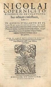 semestafakta-De revolutionibus orbium coelestium