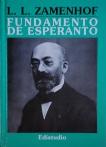 semestafakta-Fundamento de Esperanto