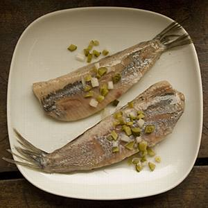 semestafakta-herring fish