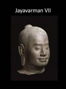 semestafakta-King Jayavarman VII