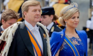 semestafakta-King Willem-Alexander