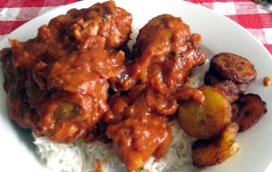 semestafakta-Moambe Chicken
