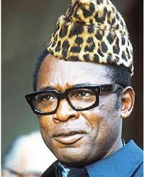 semestafakta-Mobutu Sese Seko