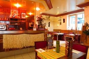 semestafakta-Nganda restaurants