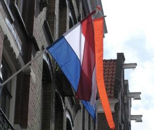 semestafakta-orange flag