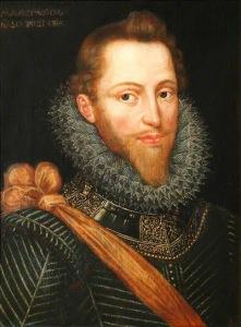 semestafakta-Prince Maurice of Nassau