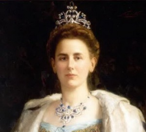 semestafakta-queen Wilhelmina