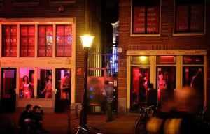 semestafakta-Red Light District