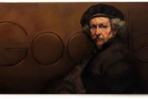 semestafakta-Rembrandt van Rijn