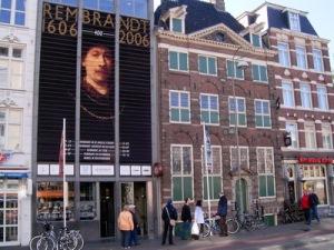 semestafakta-Rembrandthouse