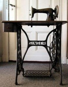 semestafakta-singer machine