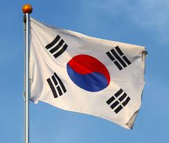 semestafakta-south korean flag