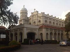 semestafakta-St. Paul's Church Milagiriya