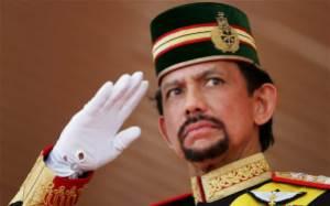 semestafakta-Sultan Hassanal Bolkiah