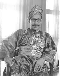 semestafakta-Sultan Omar Ali Saifuddien III