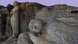 semestafakta-The ancient city of Polonnaruwa
