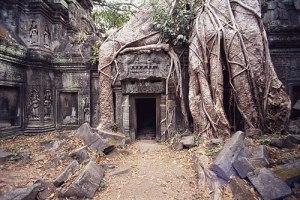 semestafakta-the Angkor Wat