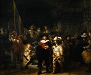 semestafakta-The Night Watch