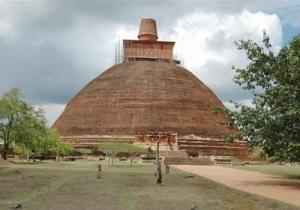semestafakta-The sacred city of Anuradhapura
