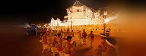 semestafakta-The sacred city of Kandy