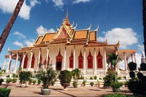 semestafakta-The Silver Pagoda