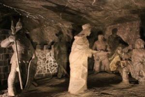 semestafakta-the Wieliczka Salt Mine