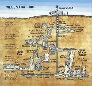 semestafakta-the Wieliczka Salt Mine2