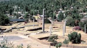 semestafakta-Aksum stale park