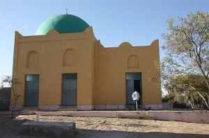 semestafakta-al nejashi mosque