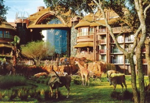 semestafakta-animal kingdom lodge2