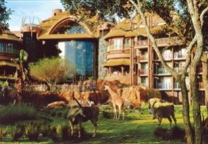 semestafakta-animal kingdom lodge2