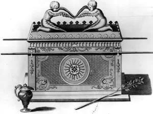 semestafakta-Ark of the Covenant