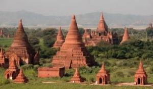 semestafakta-Bagan Archaeological Zone