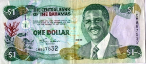 semestafakta-bahamian dollar