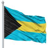 semestafakta-bahamian flag